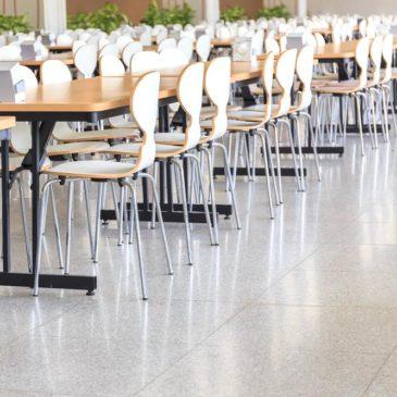 Diákbarát étkező