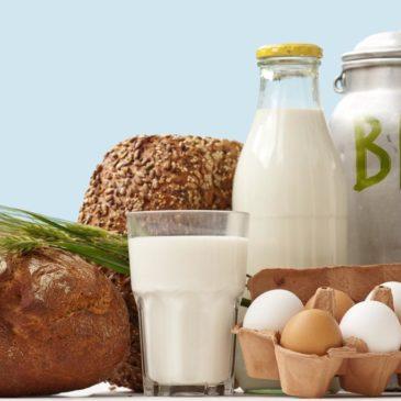Helyi vagy organikus termékek használata