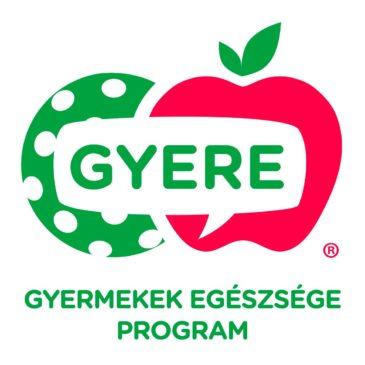 Eredményes a GYERE® Program