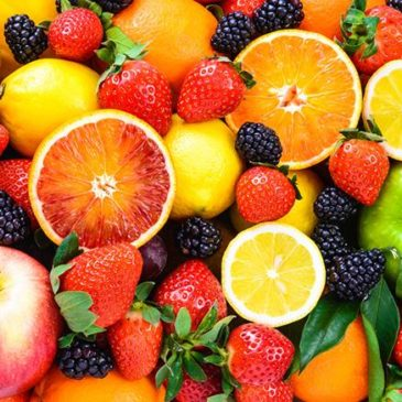 Mi bajt okozhat a gyümölcscukor?