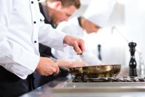 Az Eurest Budapest nyerte a közétkeztetési szakácsversenyt