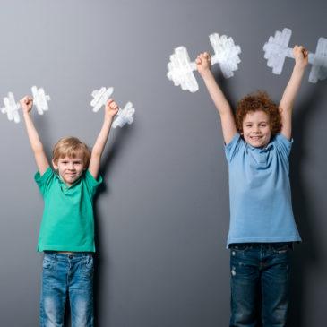 Percentilis módszer: kövessük gyermekünk fejlődését!
