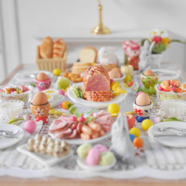 Tippek húsvéti étkezéshez