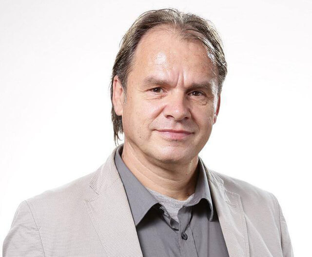 Forgács Attila