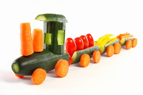 Miért hasznos az érzékszerveken alapuló élelmiszer-oktatás?