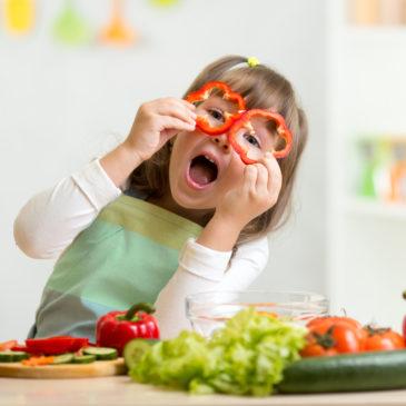 Megnövekedett a diétás étrendre szoruló gyerekek száma