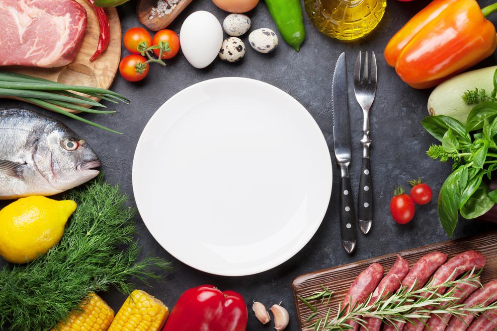 okostányér új diéta fogyás nyakról