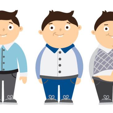 Túlsúlyos gyerekeknek és szüleiknek segít az obezitás centrum