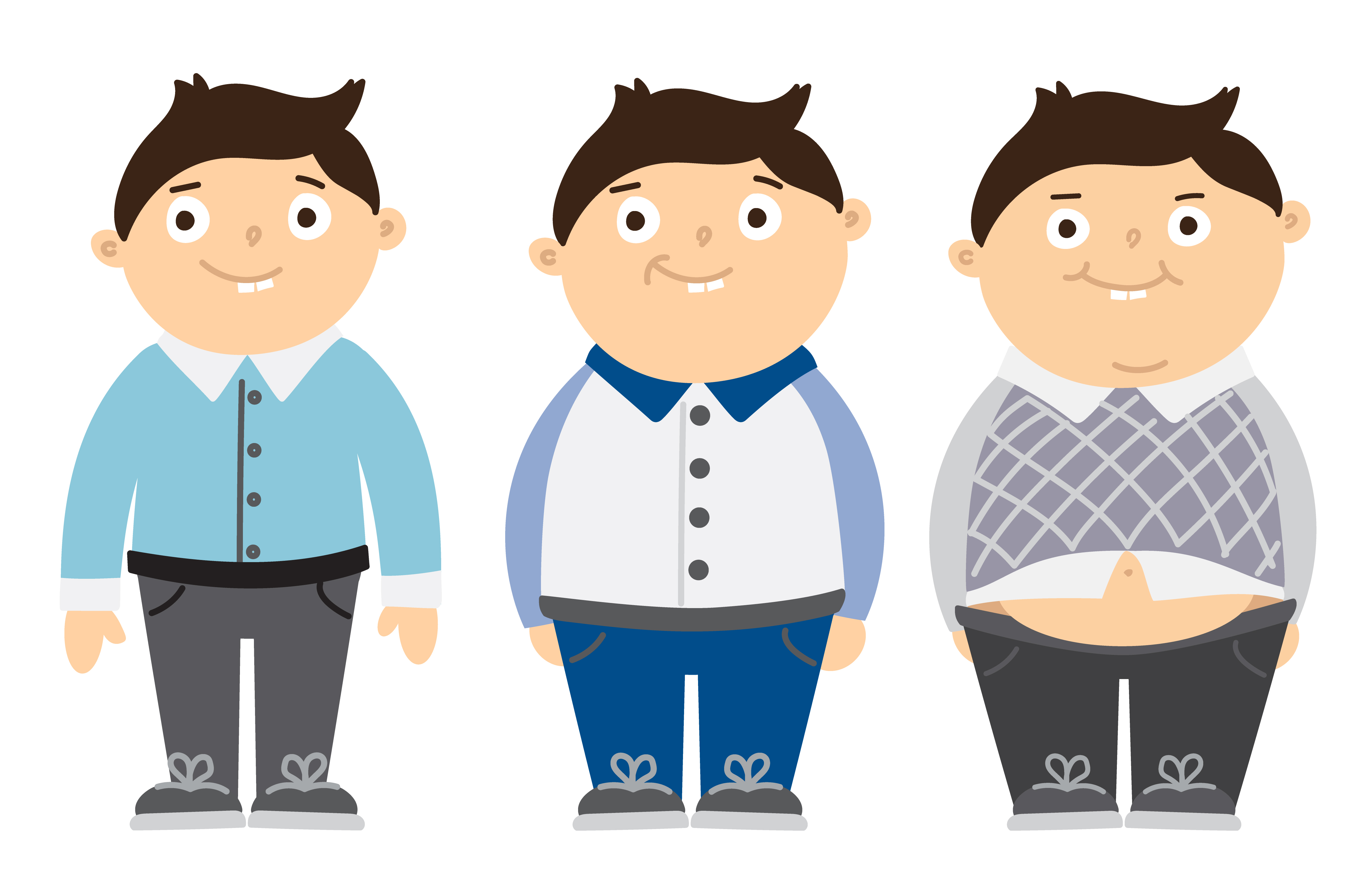 Gyermekkori elhízás - Diéta helyett egészséges életmód