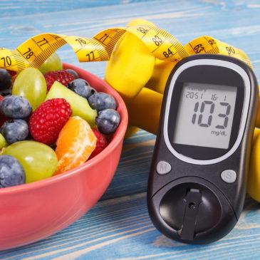 A cukorbeteg gyerekek diétájának főbb szempontjai