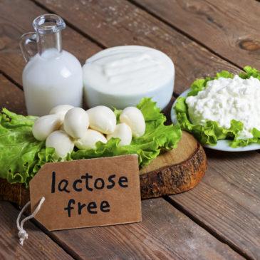 A laktózérzékenyek diétájának főbb szempontjai
