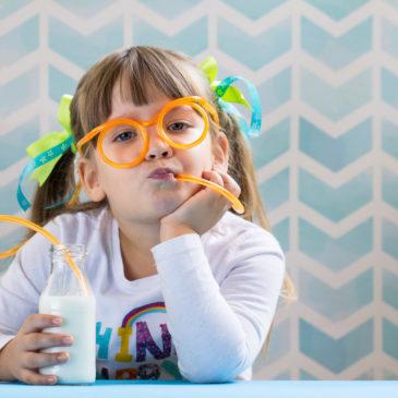 Étkezési tanácsok laktózérzékeny gyerekek szüleinek