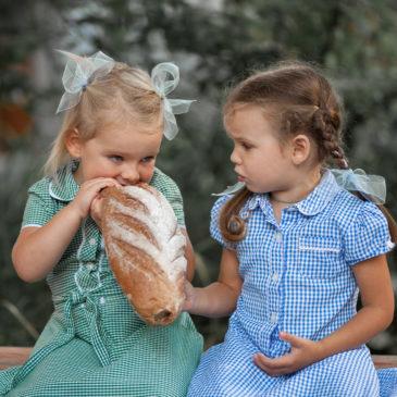 Tanácsok gluténérzékeny gyerekek szüleinek