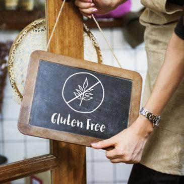 Vásárlási tippek gluténérzékenyeknek