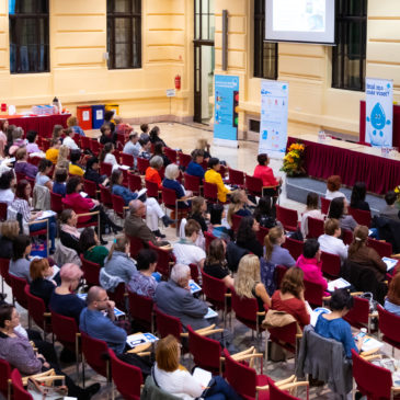Konferenciával ünnepelte az OGYÉI a HAPPY hét 10. évfordulóját