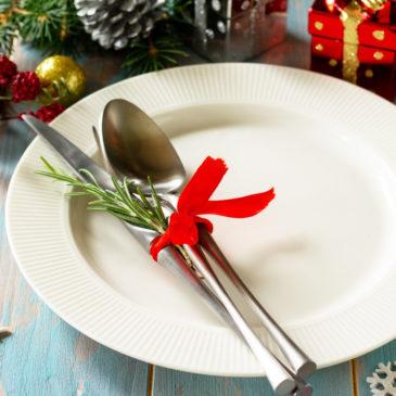 Az étkezési ritmus megtartásával a testsúlyát is kordában tarthatja karácsonykor