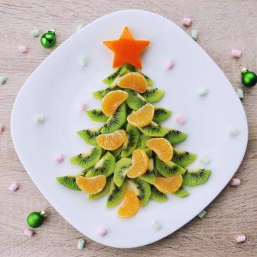 Zöldséggel és gyümölccsel az ünnepi pluszkilók ellen