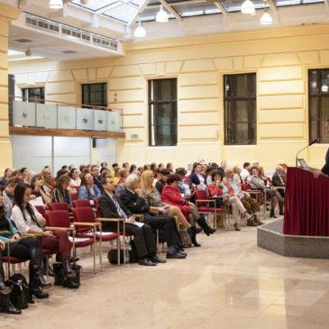 A táplálkozástudomány sokszínűségét és aktualitásait bemutató konferenciát szervezett az OGYÉI