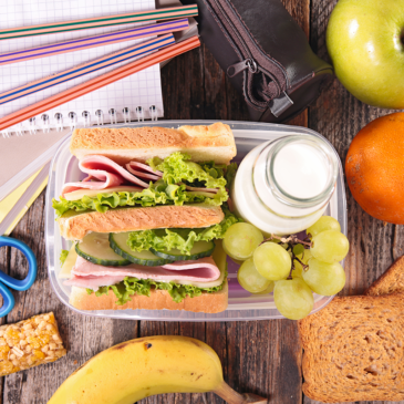 Hidegétel-étlapokkal ad ötleteket az OGYÉI a közétkeztetőknek