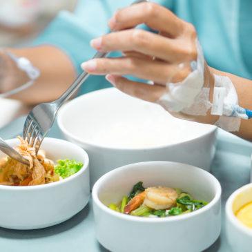 Súlyos állapotú koronavírus-fertőzöttek táplálása