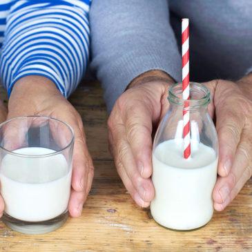 Tejre és tejtermékekre vonatkozó ajánlás, 60 éves kor felett – 1. rész