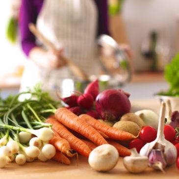 Zöldségekre és gyümölcsökre vonatkozó ajánlás, 60 éves kor felett – 2. rész