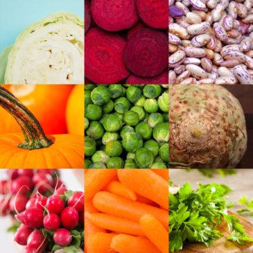 9 télvégi zöldség, amely igazi vitamin- és ásványianyag-bomba, receptekkel
