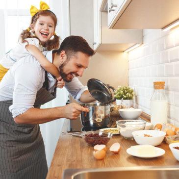 Tervezzen együtt a család – táplálkozási tanácsok járvány idejére