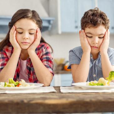 Ilyenek a gyerekek táplálkozási szokásai 23 európai országban