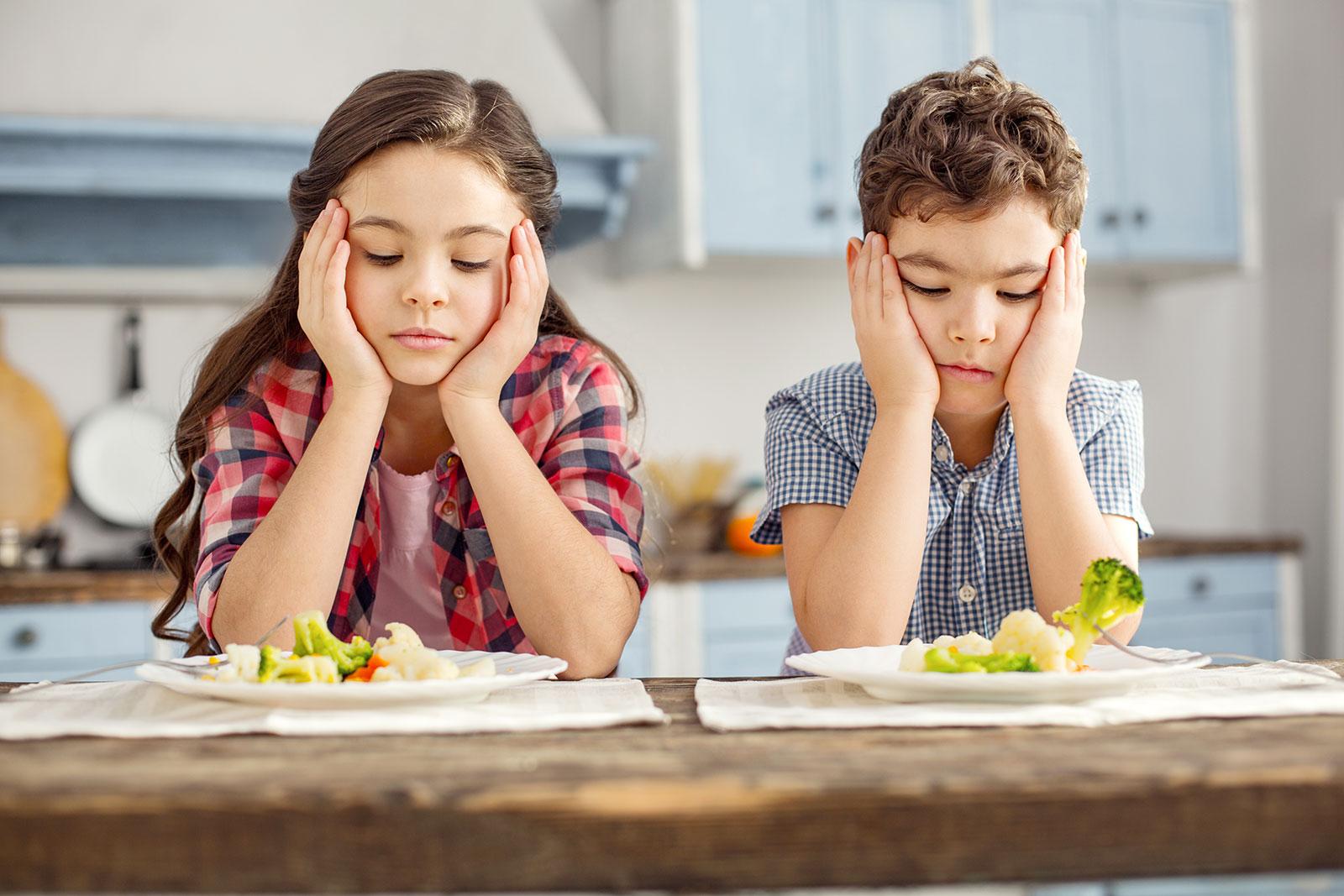 Táplálkozási tanácsok kijárási korlátozás idejére