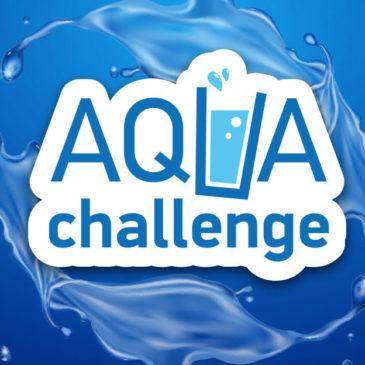 2021-ben is Aqua Challenge!